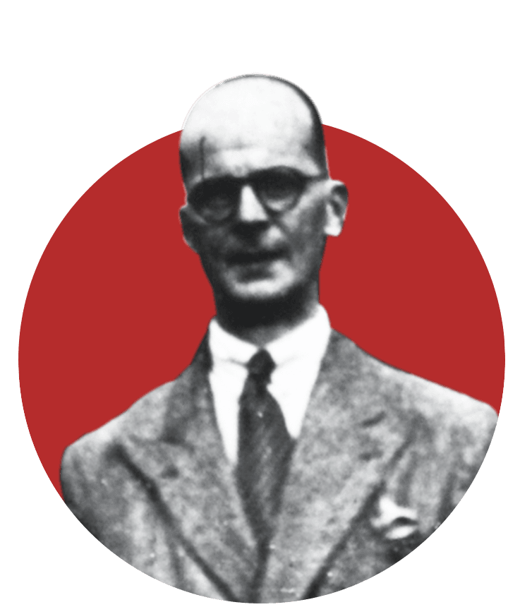 Headshot for the Rillington Place Murders
