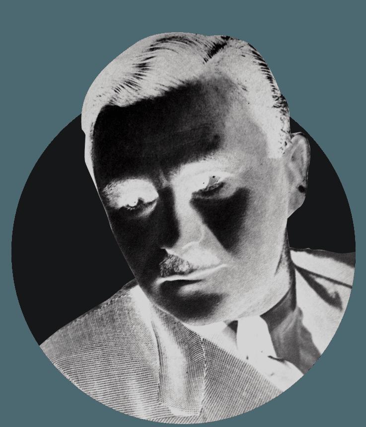 Headshot for the Acid Bath Murders