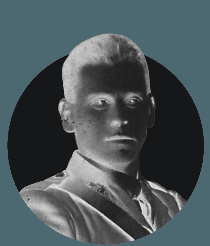 Headshot for the Murder of Sidney Spicer